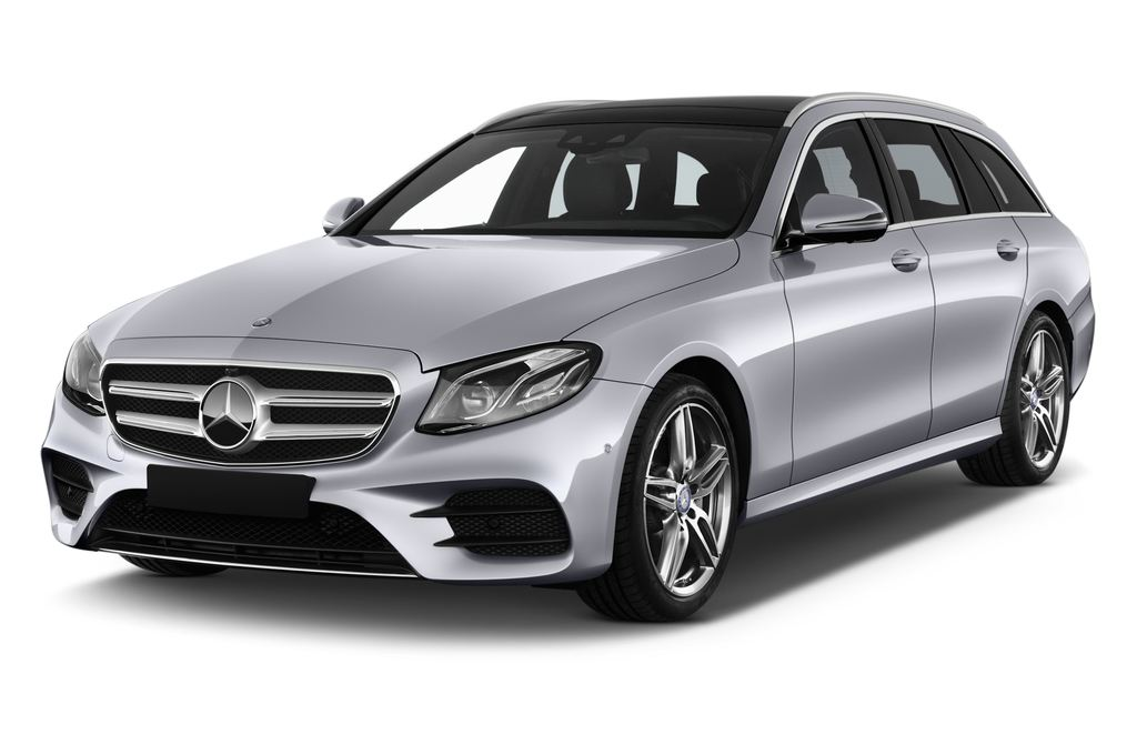 Mercedes-Benz E-Klasse E 300 258 PS (seit 2016)