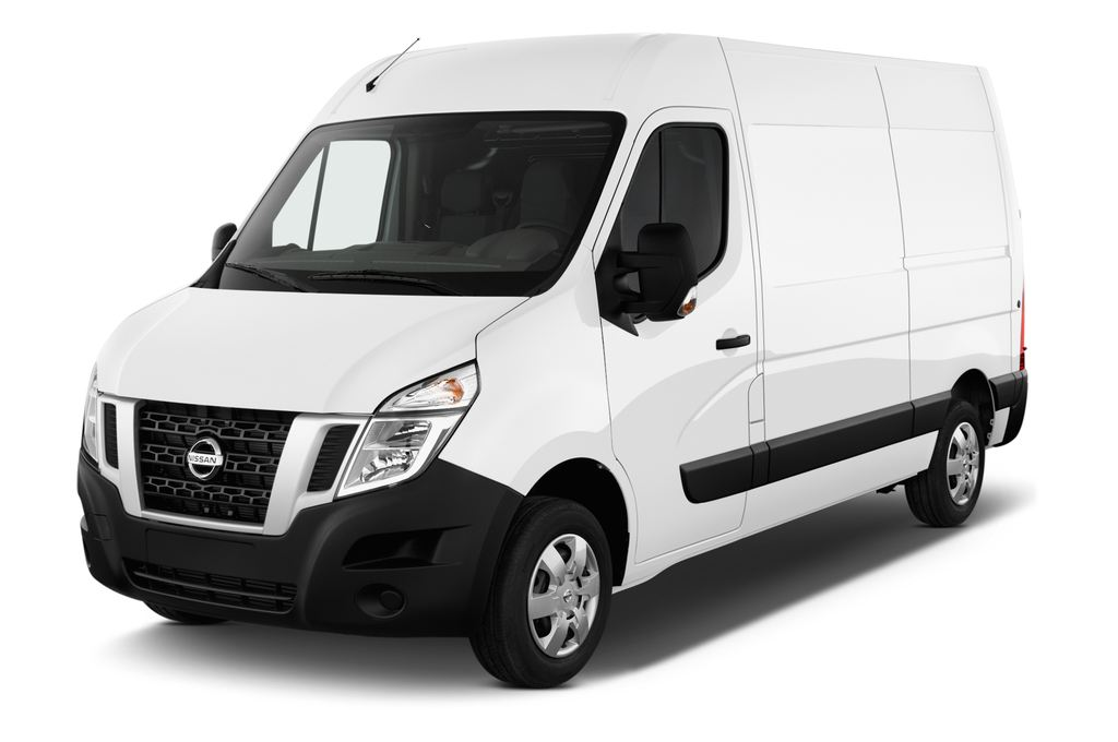 Nissan NV400 2.3 dCi 130 PS (seit 2011)