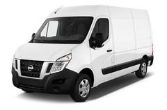 Alle Nissan NV400 Transporter