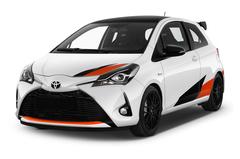 Alle Toyota Yaris Kleinwagen