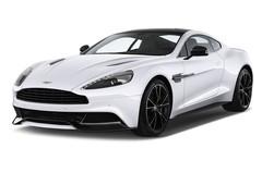 Alle Aston Martin Vanquish Coupé