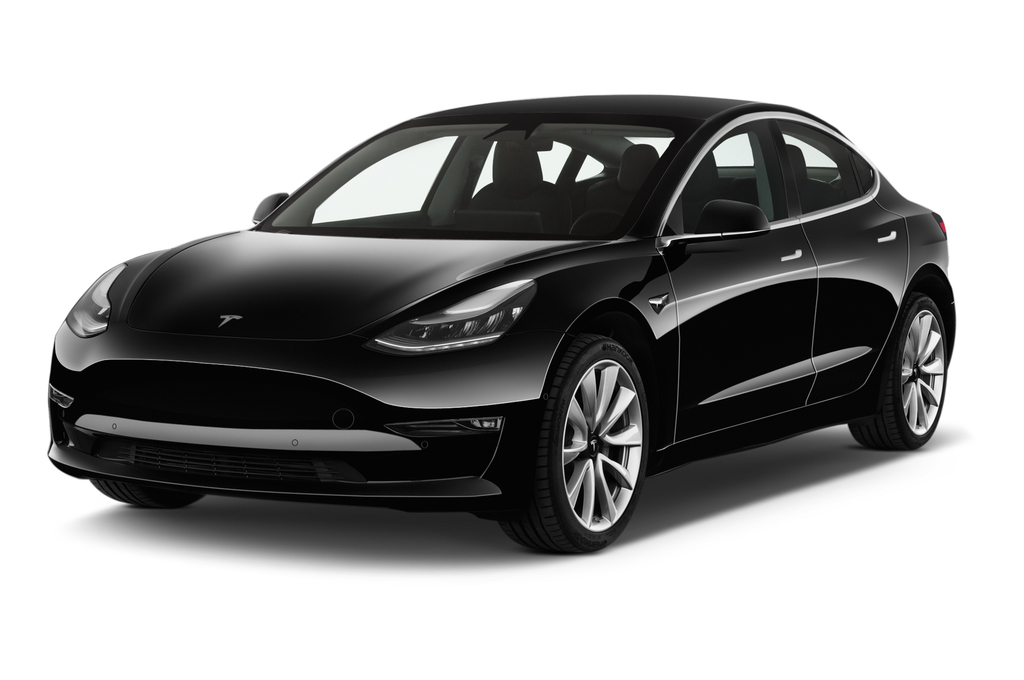 Tesla Model 3 Long Range Dual Motor 351 PS (seit 2017)