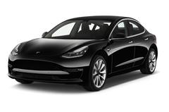 Tesla Model 3 Limousine (seit 2017)