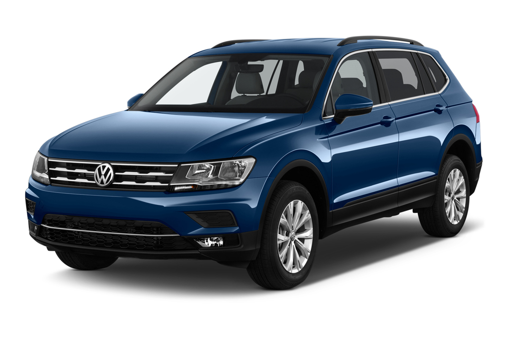 VW Tiguan 2.0 TDI SCR BlueMotion Technology 150 PS (seit 2016)