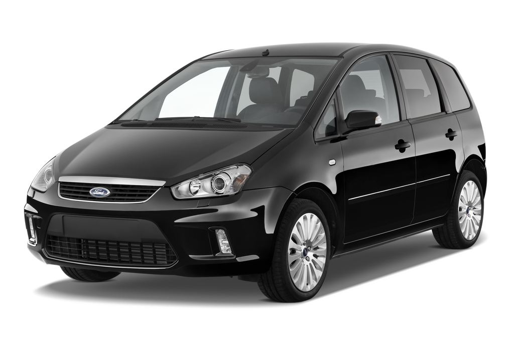 Ford C-Max 2.0 Gas 145 PS (2003–2010)