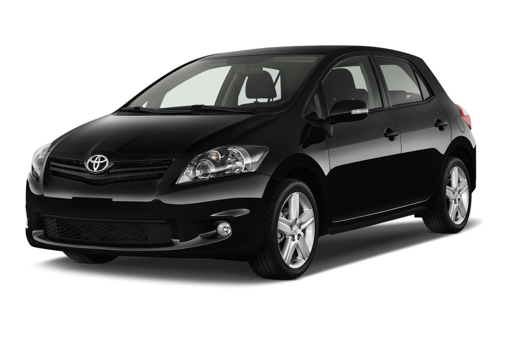 Toyota Auris 2.2 D-CAT 177 PS (2007–2012)