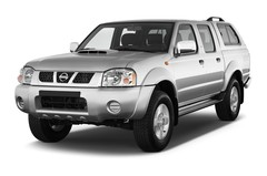 Nissan Navara Pick Up (1998–2004)