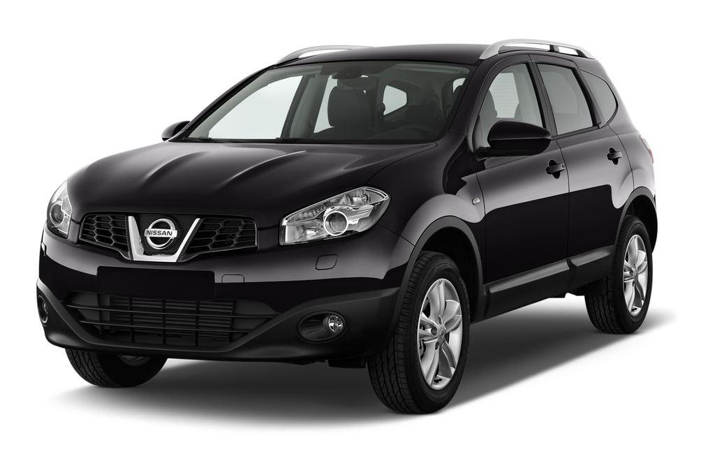 Nissan Qashqai 1.6 114 PS (2008–2013)