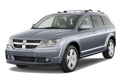 Alle Dodge Journey SUV