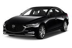 Alle Mazda 3 Limousine