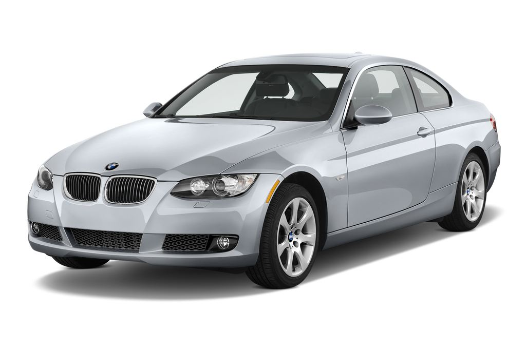 BMW 3er Coupé (2005–2013)