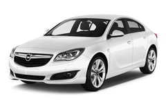 Opel Insignia Limousine (2008–2017)