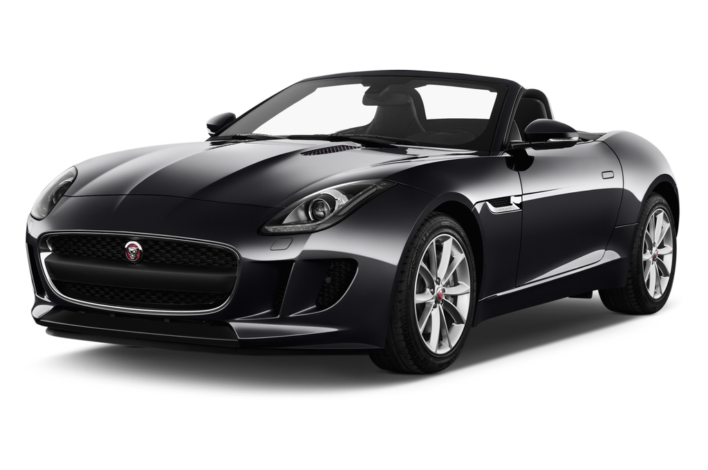 Jaguar F-Type SVR 575 PS (seit 2012)