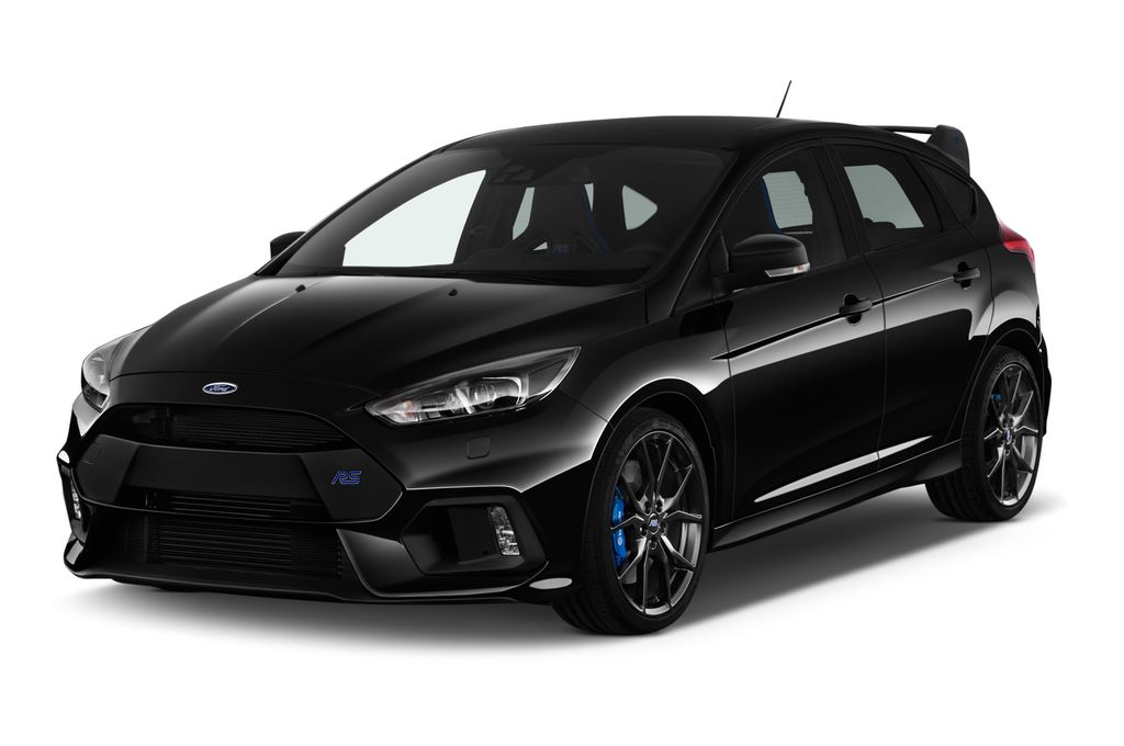Ford Focus 2.0 EcoBoost ST 250 PS (2010–2018)