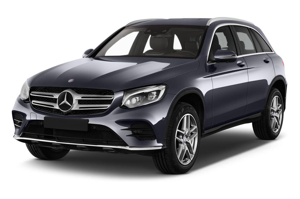 Mercedes-Benz GLC GLC 350 e 211 PS (seit 2015)