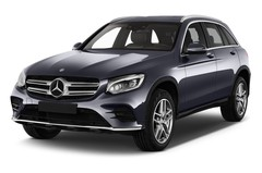 Mercedes-Benz GLC SUV (seit 2015)