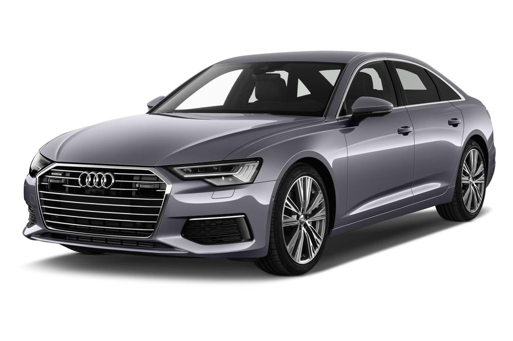 Audi A6 35 TDI 163 PS (seit 2018)