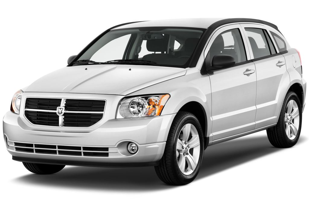 Dodge Caliber 2.4 SRT-4 295 PS (2006–2011)