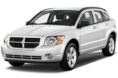 Alle Dodge Caliber Kompaktwagen