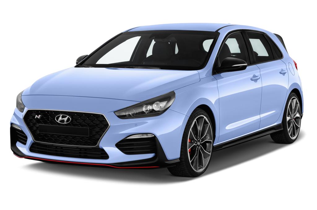 Hyundai i30 Kompaktwagen (seit 2017)
