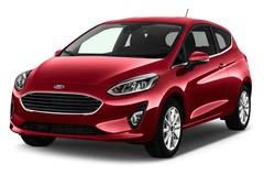 Alle Ford Fiesta Kleinwagen