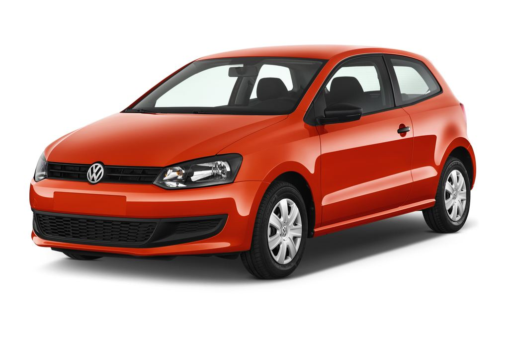 VW Polo 1.4 TDI 75 PS (2009–2017)