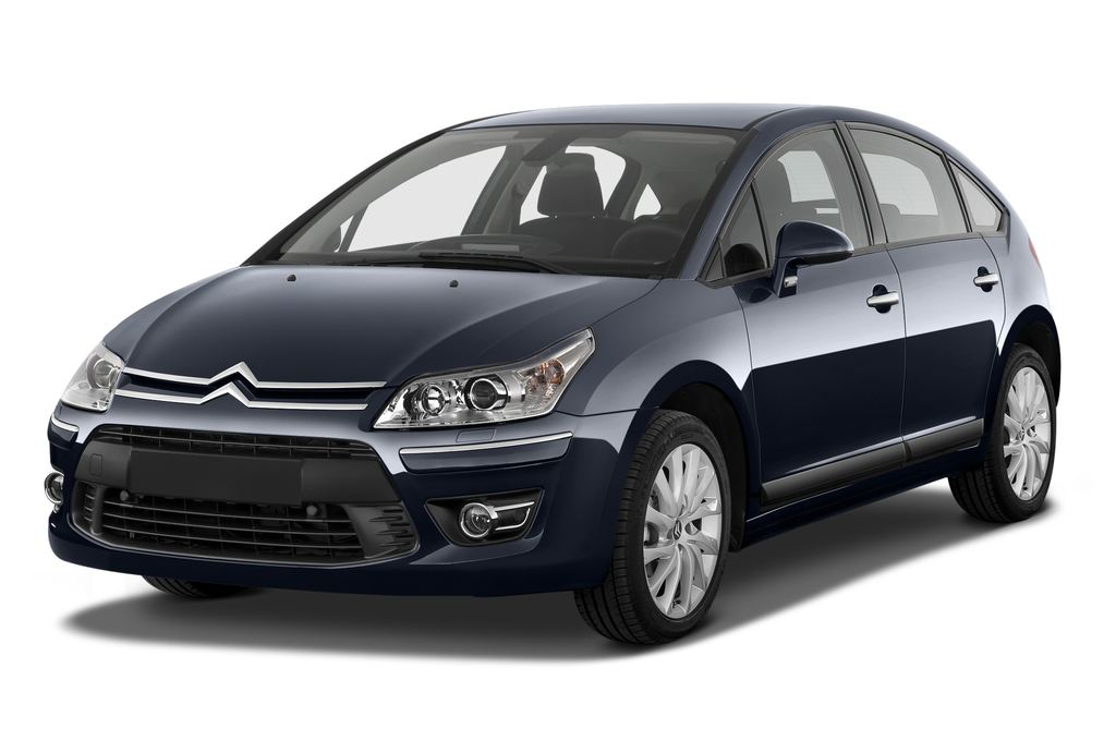 Citroen C4 2.0 HDi (FAP) 136 PS (2004–2010)