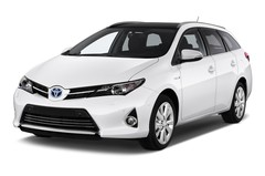 Toyota Auris Touring Sports (seit 2013)