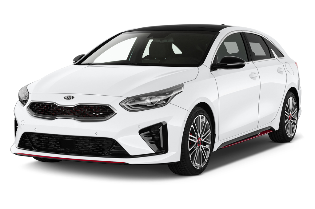 Kia ProCeed Shooting Brake (seit 2018)