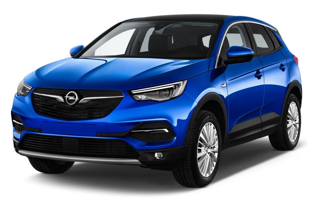 Opel Grandland X 1.6 DIT 180 PS (seit 2017)