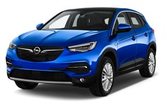 Alle Opel Grandland X SUV
