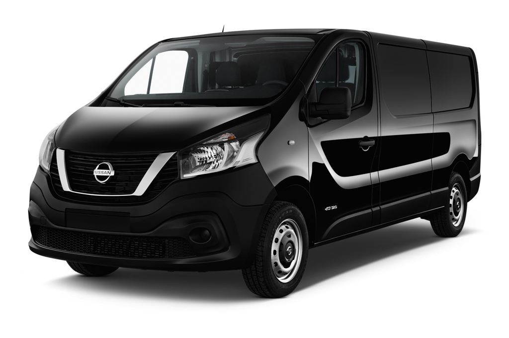 Nissan NV300 1.6 dCi 121 PS (seit 2016)