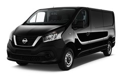 Alle Nissan NV300 Transporter