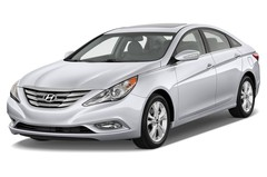 Alle Hyundai Sonata Limousine