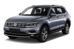 Alle VW Tiguan SUV