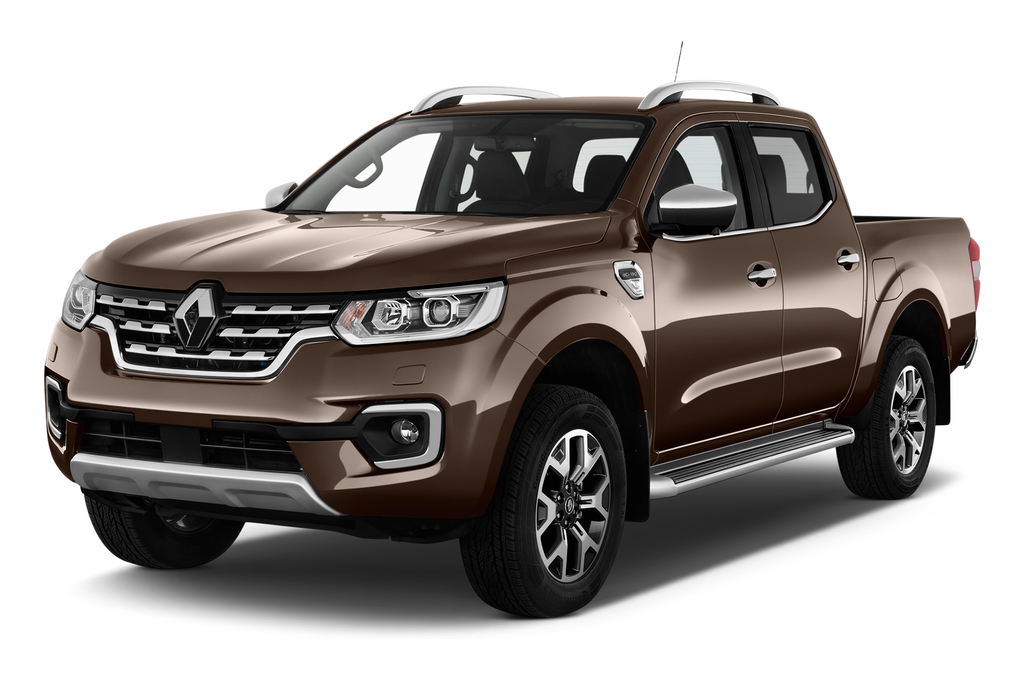 Renault Alaskan dCi 160 163 PS (seit 2017)