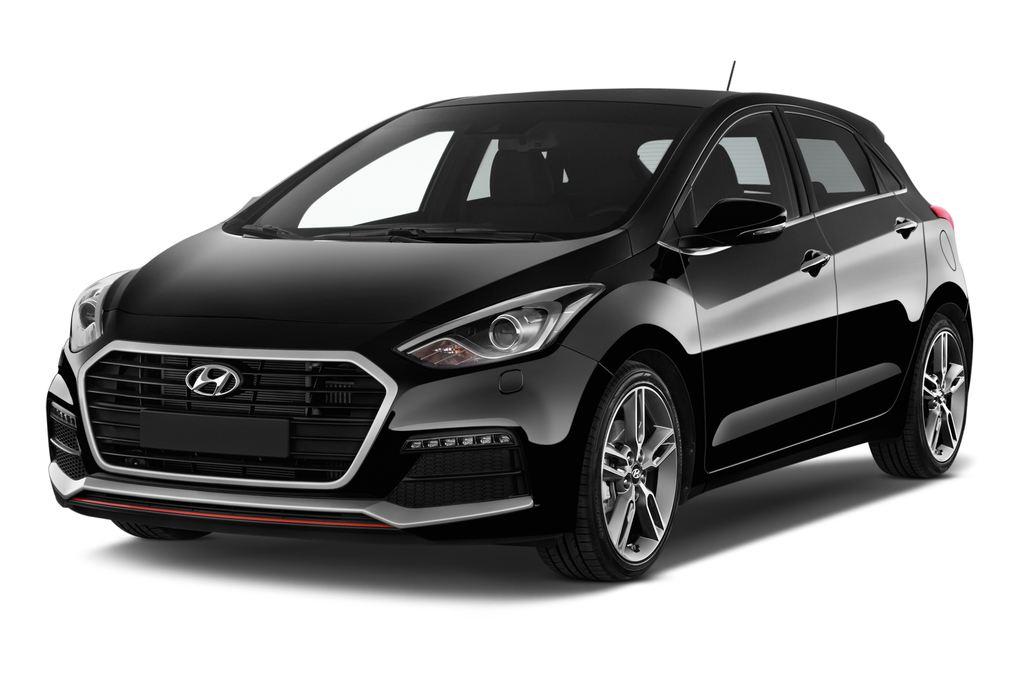 Hyundai i30 1.6 GDi 135 PS (2012–2017)