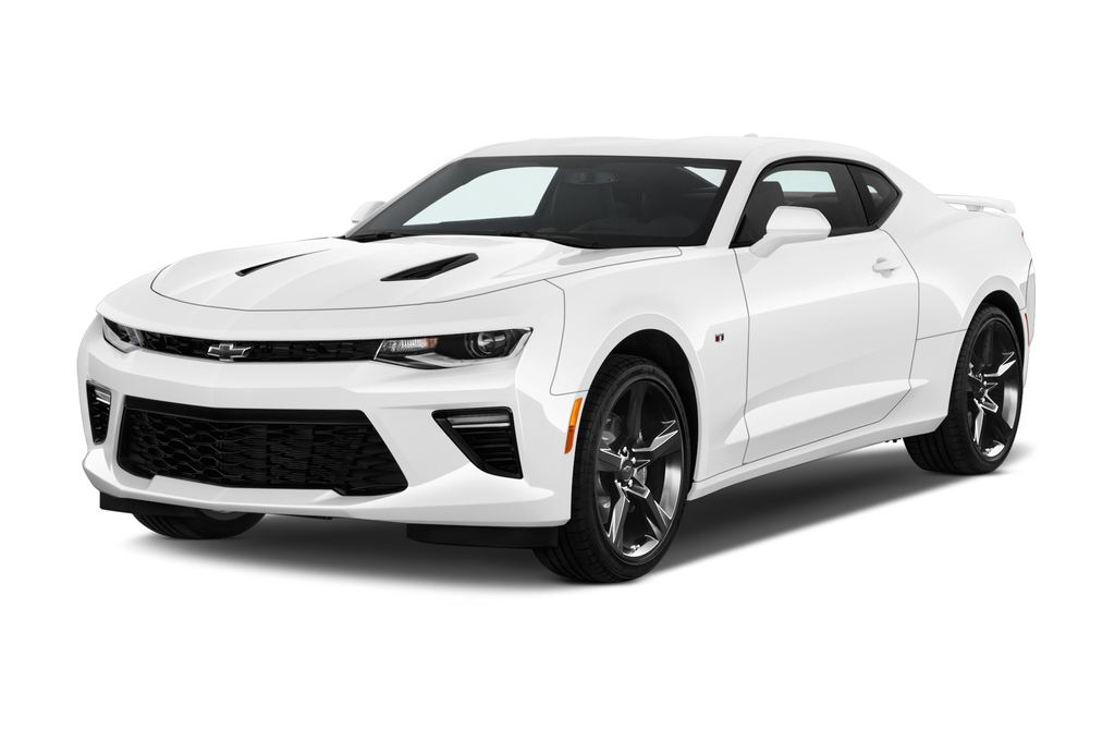 Chevrolet Camaro 2.0 Turbo 275 PS (seit 2016)
