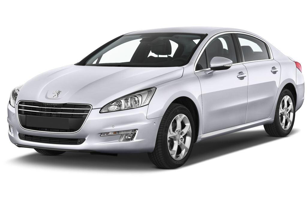 Peugeot 508 HDi 200 204 PS (2010–2018)
