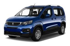 Alle Peugeot Rifter Van