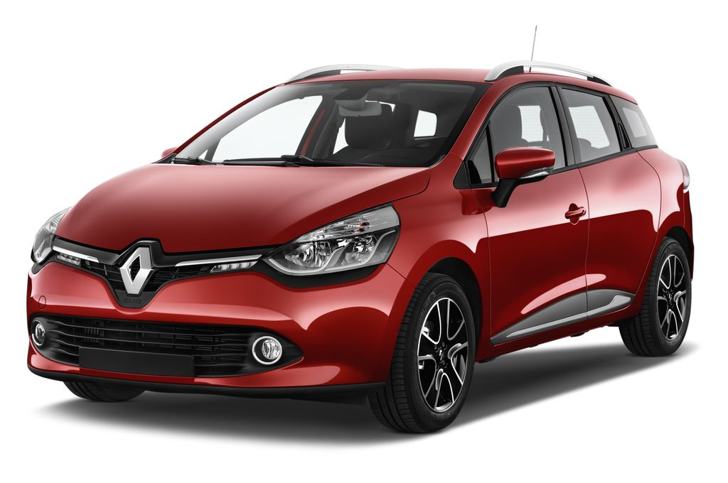 Renault Clio 0.9 TCe 90 90 PS (2013–2019)