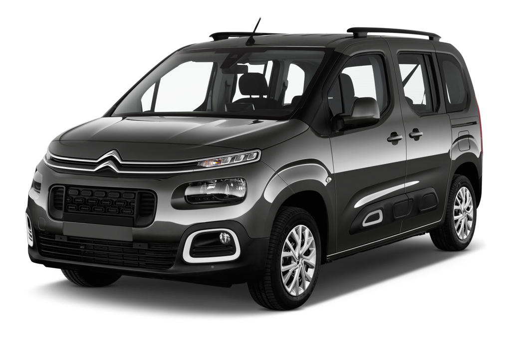 Citroen Berlingo BlueHDi 75 75 PS (seit 2018)