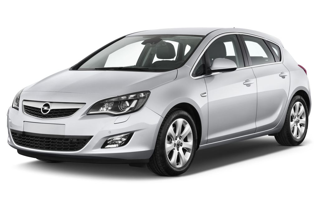 Opel Astra 1.6 Turbo ecoFLEX 200 PS (2009–2015)