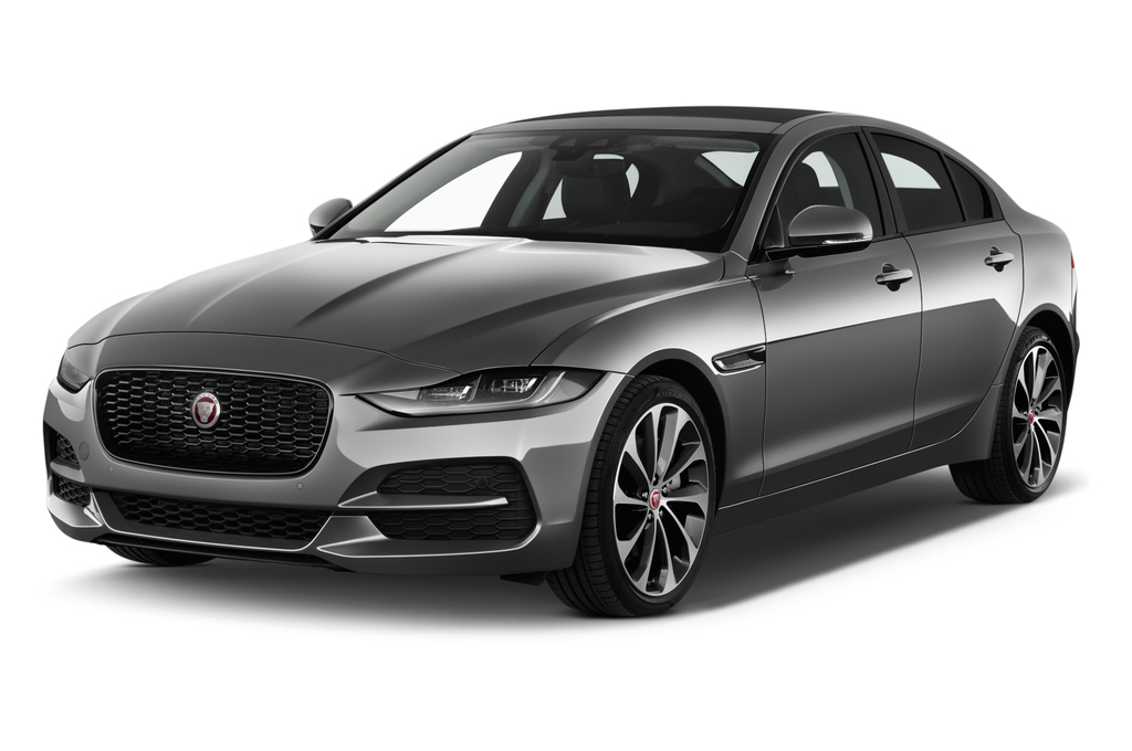 Jaguar XE E-Performance 163 PS (seit 2014)
