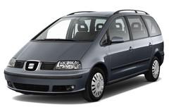 Seat Alhambra Van (1996–2010)