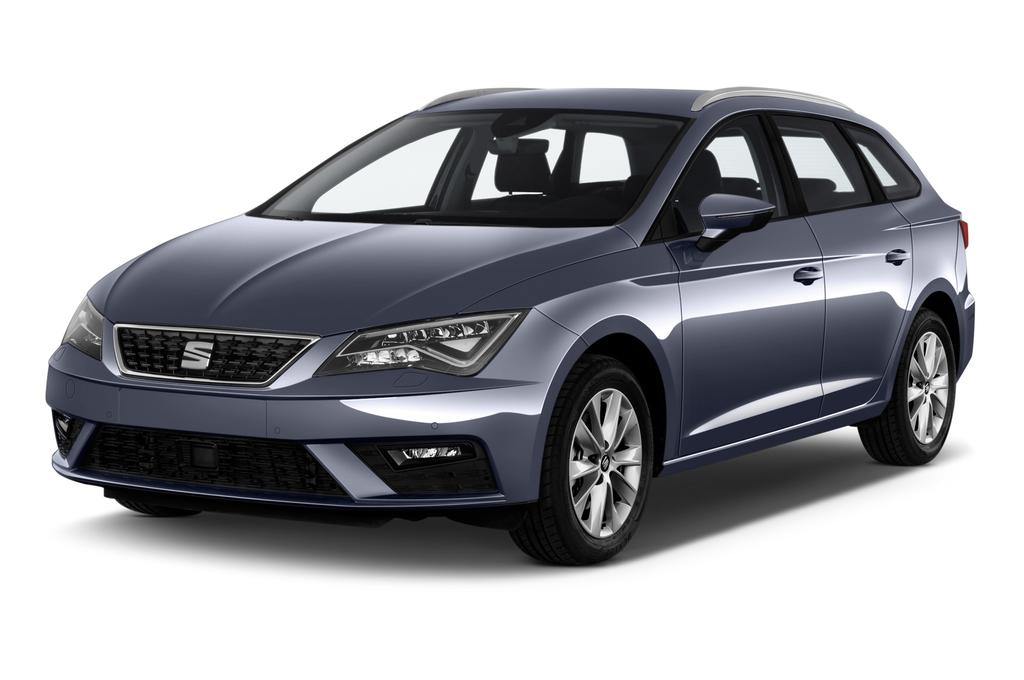 Seat Leon 1.2 TSI 110 PS (seit 2012)