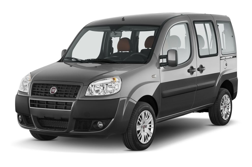 Fiat Doblo 1.6 Natural Power 103 PS (2000–2010)