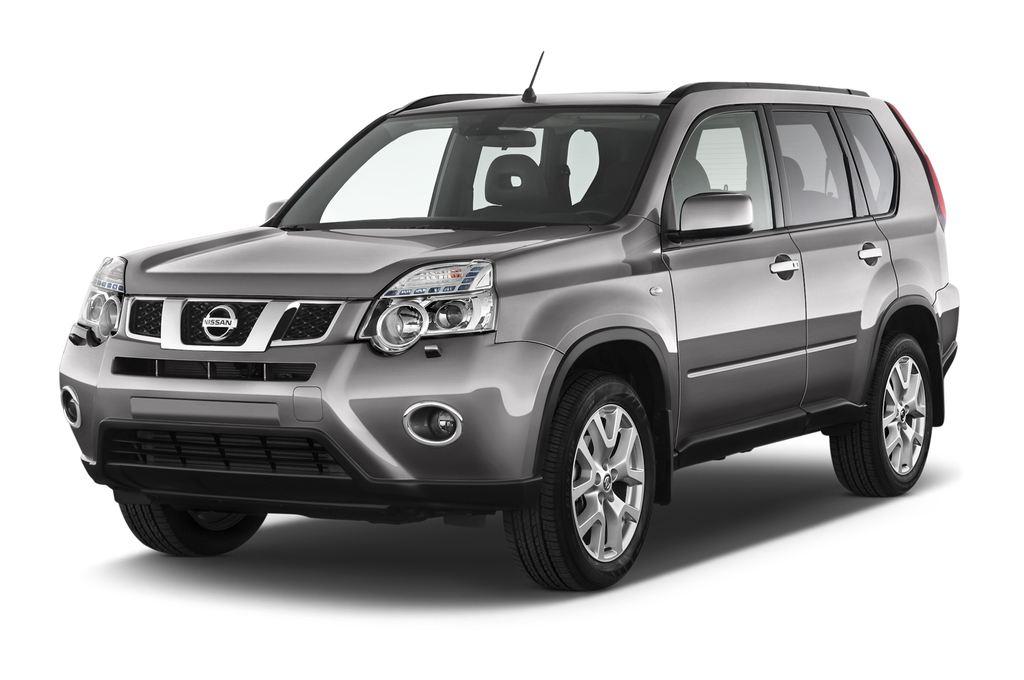 Nissan X-Trail 2.0i 16V 141 PS (2007–2014)