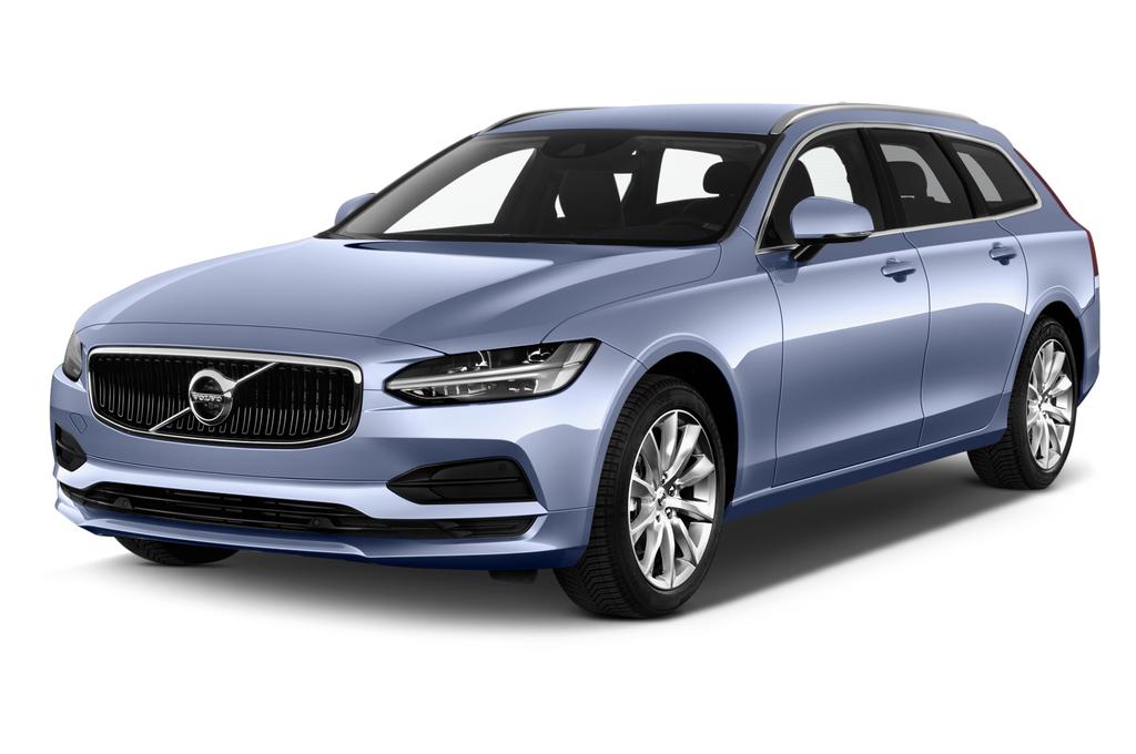Volvo V90 D3 150 PS (seit 2016)