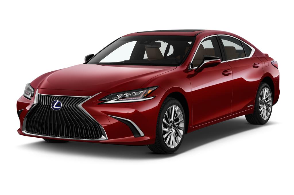 Lexus ES 300h 178 PS (seit 2019)